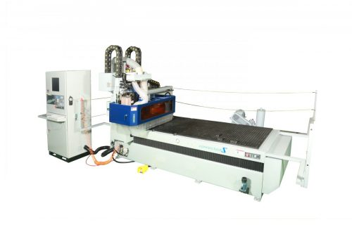 Entry CNC Router